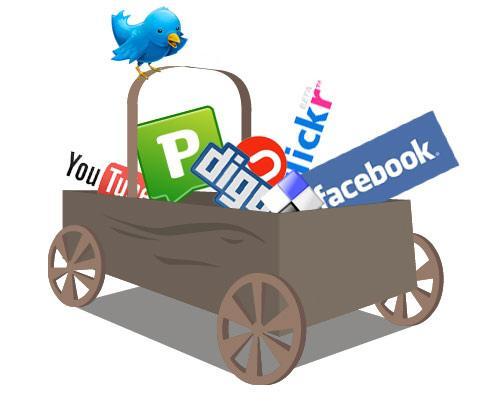 Las redes sociales una aliado para tu estrategia de marketing