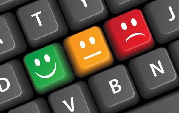 Emociones que debe explotar y otras que tienes  eliminar en social media
