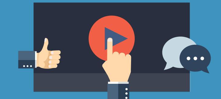 Usar video para marketing online