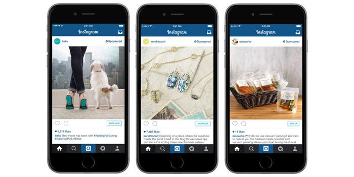 herramientas comercio instagram