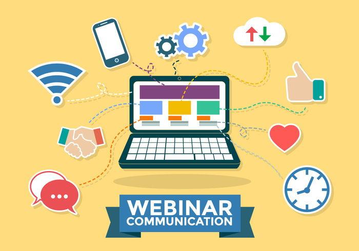 Ventajas de los webinar para el networking digital