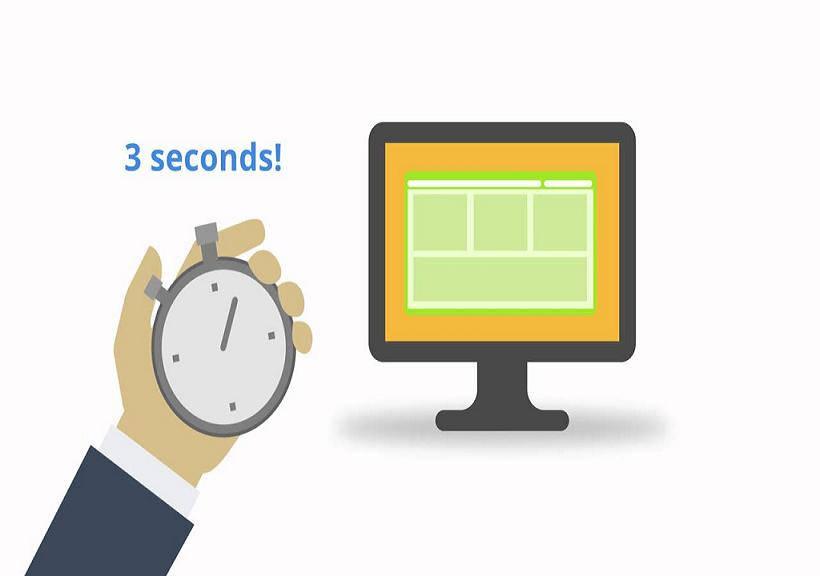 Aumentar velocidad de carga web