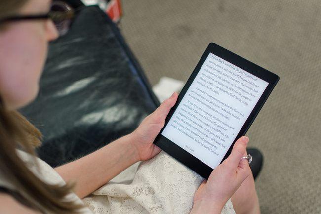 promocionar un e-book