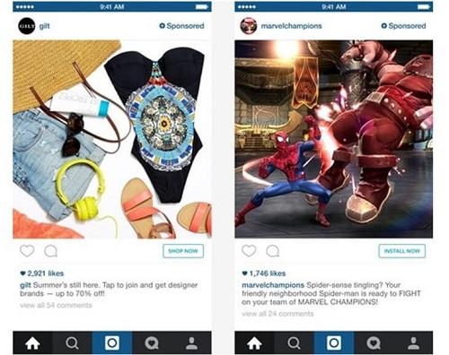 Crea anuncios en Instagram para mejorar tu negocio