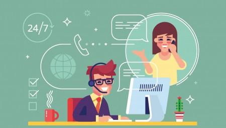 Consejos para tratar a los clientes en redes sociales