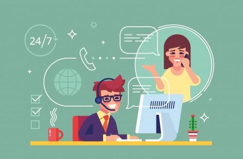 Consejos para tratar a los clientes por redes sociales