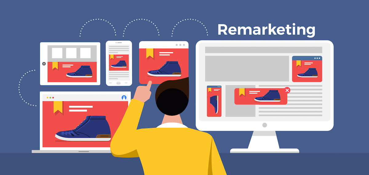 6 formas de hacer remarketing