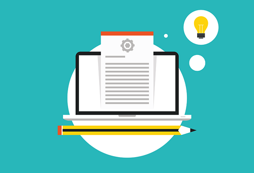 Ideas para planificar el contenido de tu blog