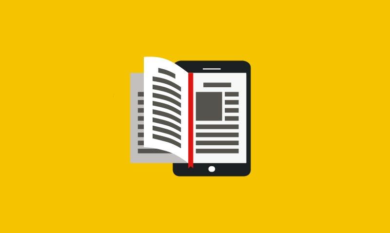 Cómo crear un buen ebook