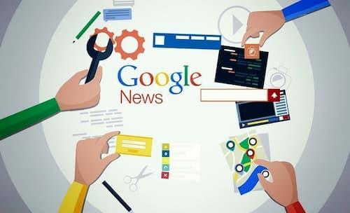 Optimización SEO para Google Noticias